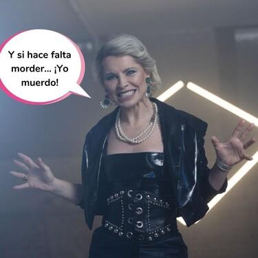 """Soraya Arnelas se despacha a gusto y pone a caldo a RTVE: """"Son unos carcas y unos cutres. No hacen ni el huevo"""""""