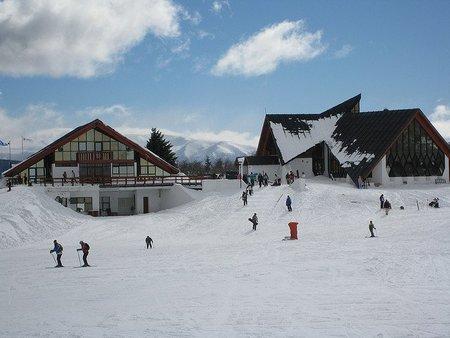 Los centros de esquí más importantes de la Argentina (I)