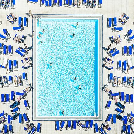Swimming Pool Barcelona 2019