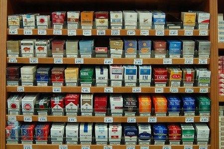liberalización tabaco