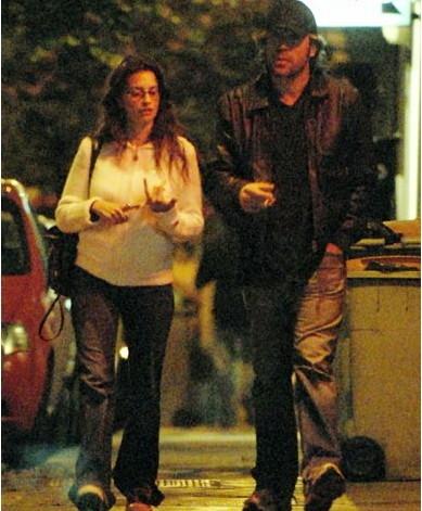 Javier Bardem y Penélope vistos de nuevo juntos