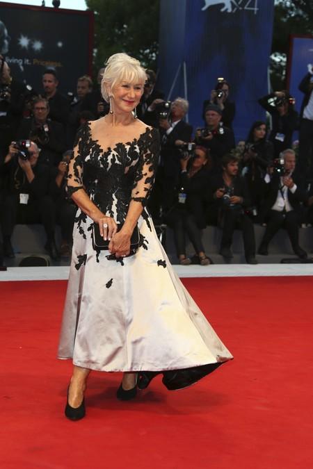 Helen Mirren Venecia Sassi