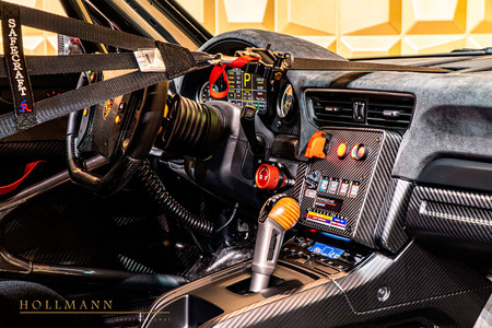 Porsche 935 Clubsport Carbon