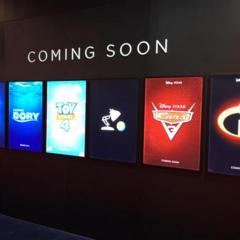 Foto 1 de 5 de la galería d23-2015-carteles-de-los-proximos-estrenos-de-pixar en Espinof