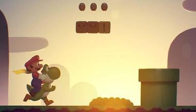 Ya lograron superar el nivel más dificil creado por fans de Super Mario World