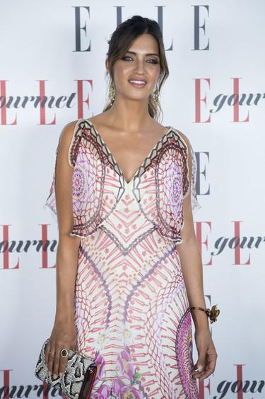 Lo mejor y lo peor de los Premios Elle Gourmet 2017 (reaparición de Sara Carbonero incluida)