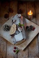 Tartas navideñas. Las diez más populares