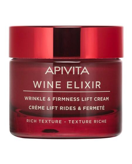 Crema De Dia Wine Elixir