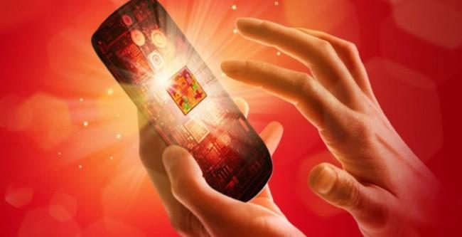 Qualcomm Snapdragon® 820x420
