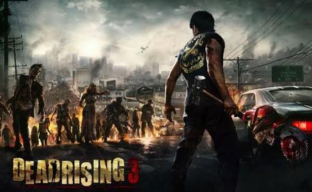 Dead Rising 3 llega a Xbox One, demo gratuita disponible