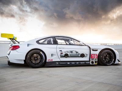 Aunque no lo parezca, este es el BMW Art Car de John Baldessari