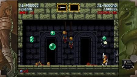 Maldita Castilla EX llegará a PS4 el 16 de diciembre
