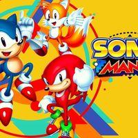 La recepción que tenga Sonic Mania marcará el camino que seguirá la saga en el futuro