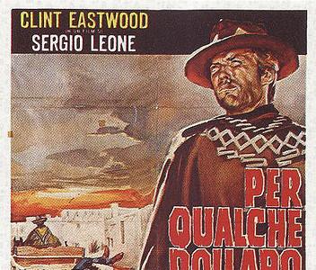 Clint Eastwood: 'La muerte tenía un precio'