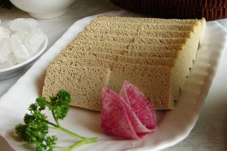 Diferencias nutricionales entre el tofu y el queso de Burgos