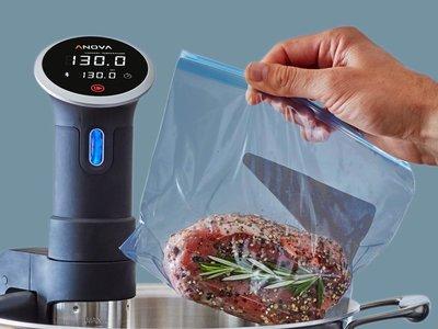 Baja temperatura y vapor a precios bajos: Los 21 utensilios para cocinar más saludable este 2017