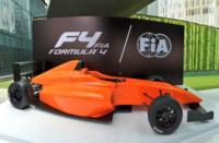 Se presenta la Formula 4, el nuevo serial para los latinoamericanos