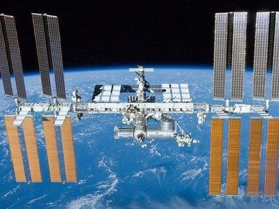Las bacterias que podemos encontrar en la ISS se parecen mucho a las de una casa