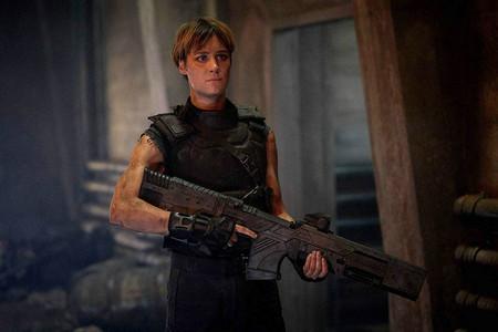 """""""Pensar que hay demanda de 'Terminator 7' es una locura"""". Mackenzie Davis descarta la secuela de 'Destino oscuro'"""