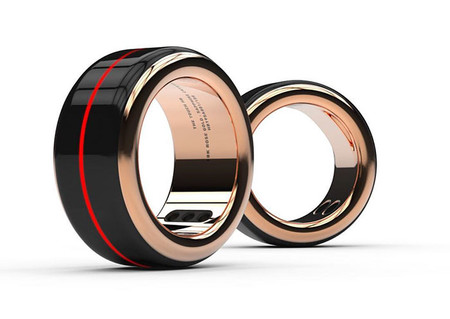 Este anillo te conecta mucho más con tu pareja que tu alianza matrimonial