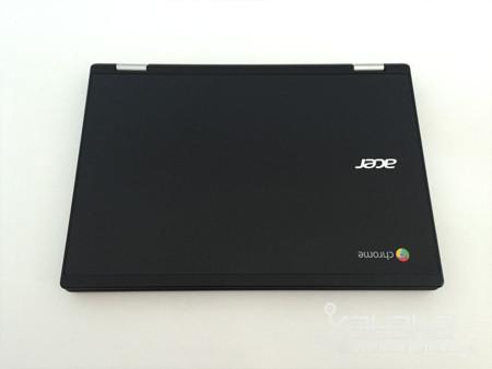 Chromebook Diseno
