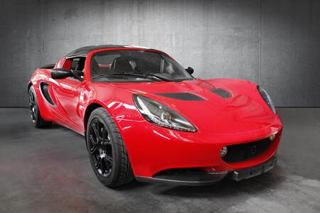 Lotus Elise 577