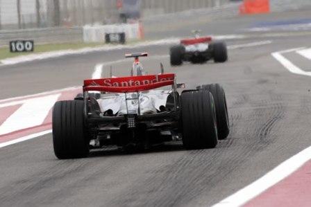 El enésimo retoque del formato de calificación en la Fórmula 1