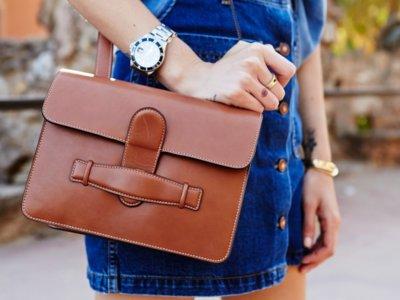 Clonados y pillados: el bolso Céline renovado (y mejorado)