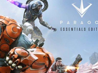 Paragon de Epic Games, tendrá edición física en PS4