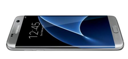 Una nueva imagen del Galaxy S7 cortesía de @evleaks