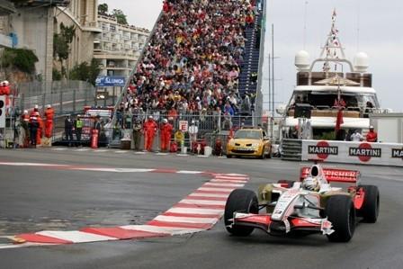 La FIA asegura que Sutil no hubiera sido penalizado en Mónaco