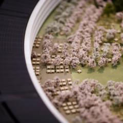 Foto 16 de 22 de la galería maqueta-del-campus-2-de-apple en Applesfera