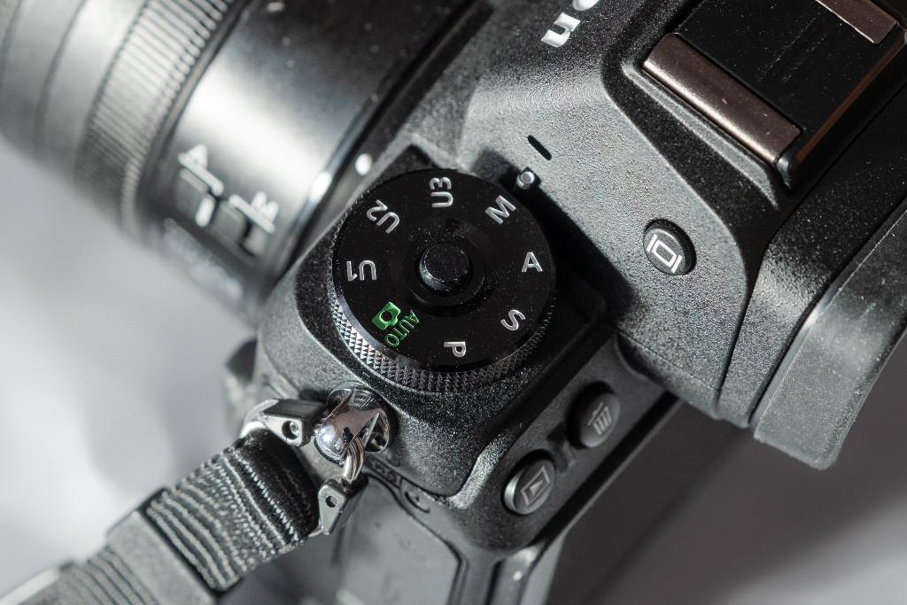 Foto de Nikon Z6 (7/18)