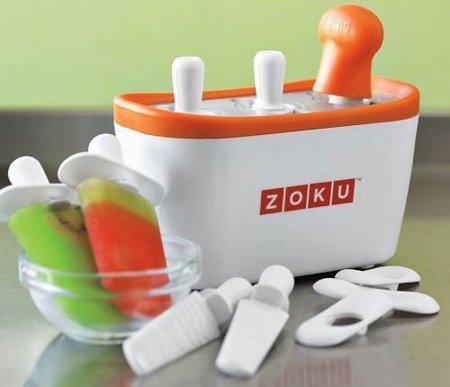 Zoku, prepárate tus helados casi al instante