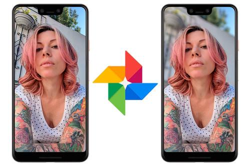 'Desenfocar fondo' llega a Google Fotos: así puedes convertir (casi) cualquier foto en modo retrato
