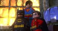 Acción y risas en el tráiler de lanzamiento de 'Lego Batman 2: DC Super Heroes'. Maldito Joker