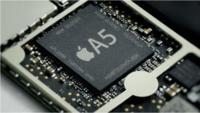 Compañías de videojuegos testean sus desarrollos en iPhone 4 con procesadores Apple A5