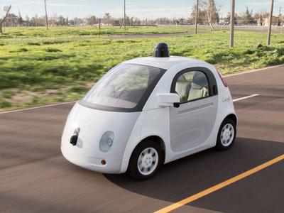 Waymo, el nuevo nombre del proyecto de vehículos autónomos de Google