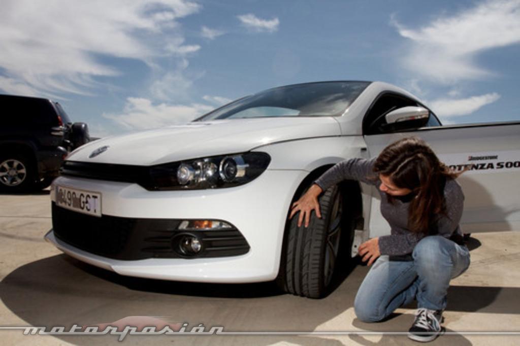 Foto de Bridgestone Potenza S001 (prueba) (6/8)