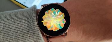 WhatsApp en un smartwatch Samsung con Tizen: cómo puedes utilizarlo y todo lo que puedes hacer