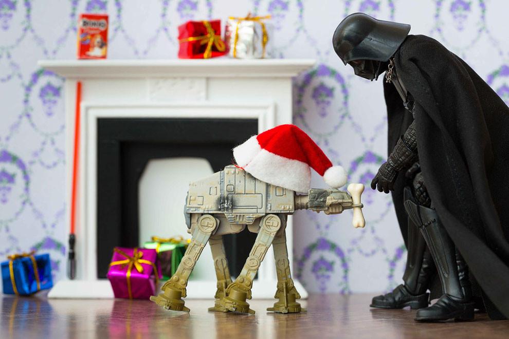 Star Wars Lado Mas Oscuro 11