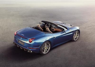 Ferrari bajará emisiones con los V8 Turbo y los V12 híbridos