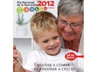 Día Nacional de la Nutrición: la importancia de la familia para crear buenos hábitos alimentarios