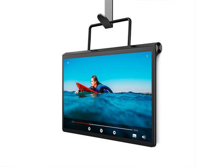 Lenovo Yoga Tab 13 Colgada