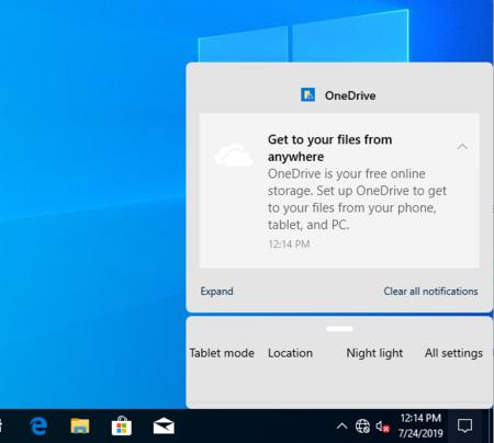 Los bordes redondeados se apoderan de Windows 10, las notificaciones y el centro de actividades también tienen nuevo diseño
