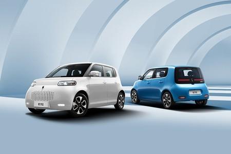 El ORA R2 es otro coche eléctrico chino barato que promete mucho por muy poco, y que no veremos en Europa