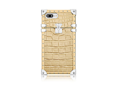 Esta funda de Louis Vuitton, además de horrible, cuesta como siete iPhone