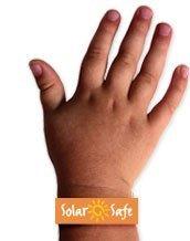Brazalete Solar Safe