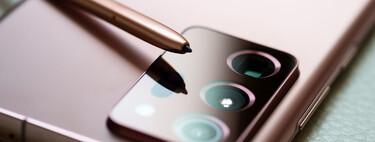 Te echamos de menos, Samsung Galaxy Note