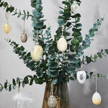 La semana decorativa: primavera, terrazas bonitas, espacios pequeños y un detalle especial de Pascua